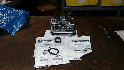 Kawasaki FS481V Right Cylinder Head Complete Kit