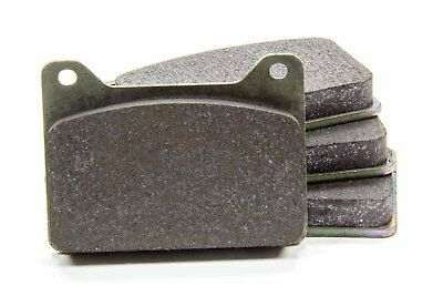 WILWOOD Narrow Dynalite/Dynapro PolyMatrix B Compound Brake Pads P/N 15B-8949K