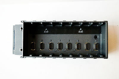 National Instruments NI cRIO-9112 8-Slot, Virtex-5 LX30 FPGA CompactRIO Chassis
