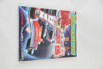 Scalextric Catalogue - Edition 50 - 2009