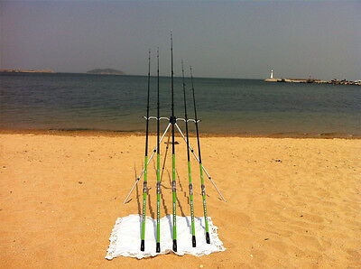 3.6m/12 DAIJIA Sea Rover Long Casting Fishing Rod Surf Rod Monster's Disaster