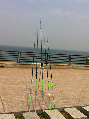 4.2m/14' DAIJIA Sea Rover Long Casting Fishing Rod Surf Rod Monster's Disaster