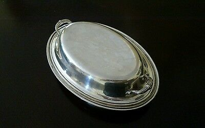 Gorham Sterling Silver covered entree dish 30 oz