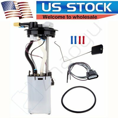 Fuel Pump Module Assembly Fits 2004-05 Chevrolet Colorado L5 for E3614M