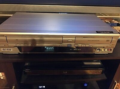 Emerson Dvd-Rw/r Dubbing Vhs To Dvd Fast Shipping