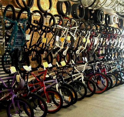 $60,000 ONO Bicycle Sales/Repairs Retail Store NSW 2263