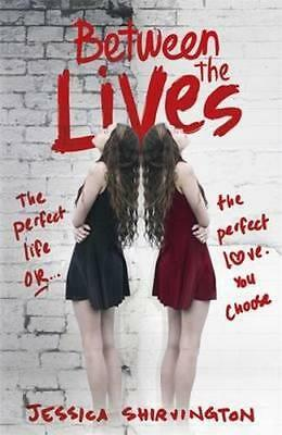 NEW Between the Lives By Jessica Shirvington Paperback Free Shipping