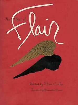 NEW The Best of Flair By Fleur Cowles Hardcover Free Shipping