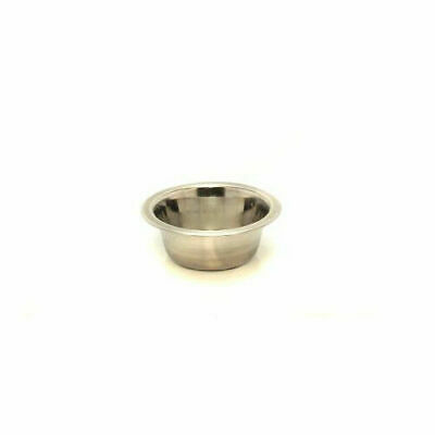 Deluxe Stainless Steel Bowl - Accessories - Dog & Cat Bowls - Stainless Bowls