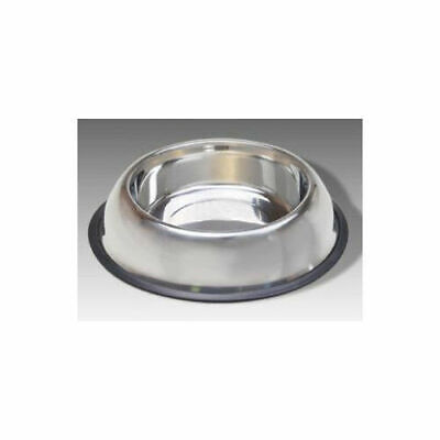 Van Ness Non Tip Stainless Steel Dish - Accessories - Dog & Cat Bowls - Stainles