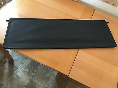 Citroen Ax Gt Gti Parcel Shelf Leather Type