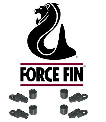 Bungie Kit mounting post for Force Fin ®