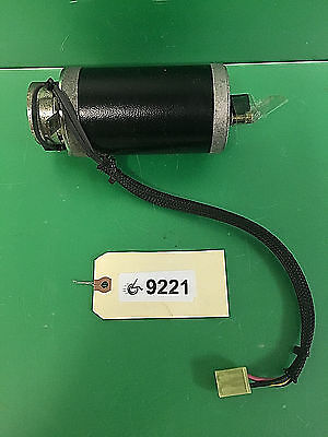 Motor for Invacare Zoom 300  Scooter MK15A-18.0   #9221