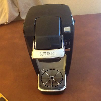 Keurig Mini 1Cup Coffee Maker