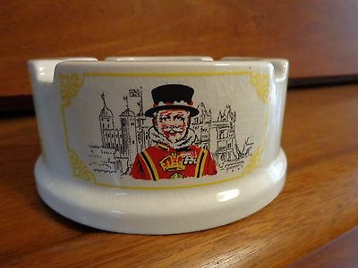 Beefeaters Gin Ashtray