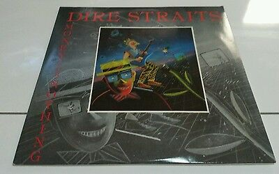 DIRE STRAITS-Money for nothing/Live in London(2LP)1988 UK EX/NM