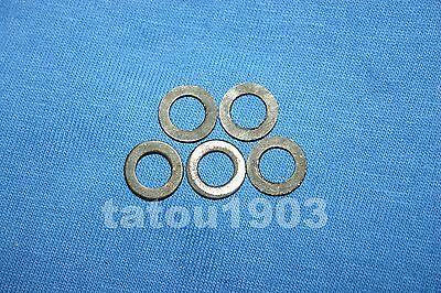 SMLE, LEE ENFIELD   No1 Mk III  INNER BAND SCREW SPRING WASHERS
