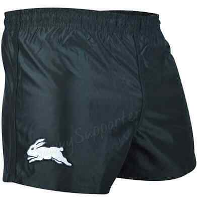 South Sydney Rabbitohs NRL Footy Shorts 'Select Size' S-4XL BNWT