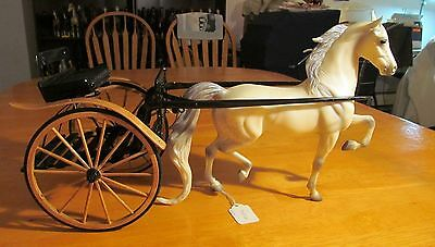 Breyer Traditional Meadowbrook cart NEW