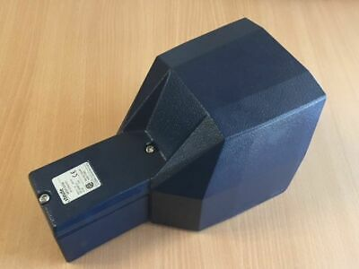 .steute 1048682 GFSM 2Ö/2S Foot switch with metal enclosure 500V / 1A  81204001