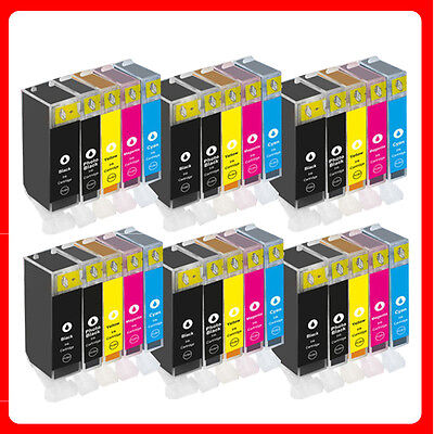 30 XL Ink Cartridge for Canon Pixma iP3600 iP4700 MP550 MP620 MP640 MP990 MX870