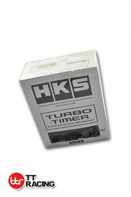 HKS Turbo Timer Minuteur LED Type 0 Universel Rouge