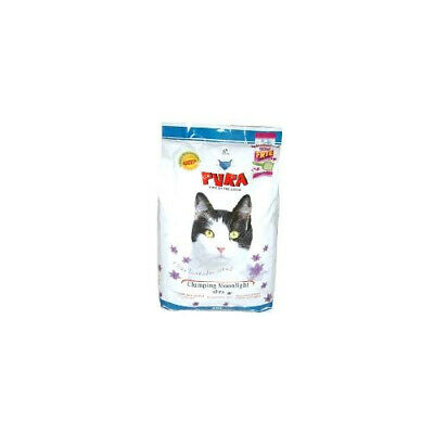 Pura Moonlight Ultra Clumping Cat Litter Lavender - Litters - Cat - Litters