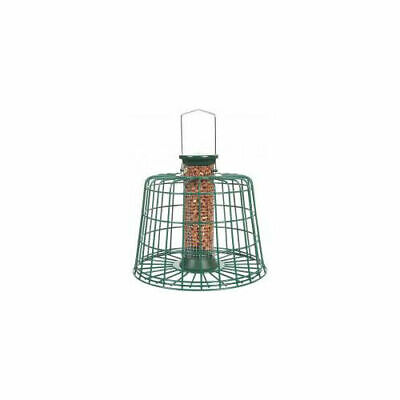 Cj Guardian Peanut Feeder Pack Green - Accessories - Wild Bird - Feeders