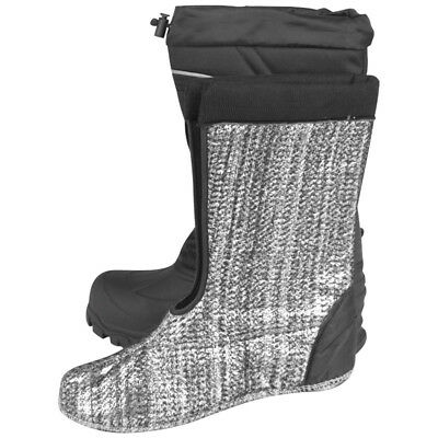 Cold Weather Snow Ice Winter Thermal Boots Liner Extreme Arctic Insulation 6-13