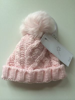 *Baby Girls Clothes/ Pretty Baby Girls Hat 0/3 Months* (Save & Combine Postage)