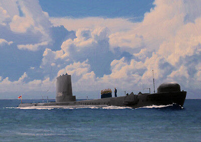 Hms Artful - Hand Finished, Limited Edition (25)