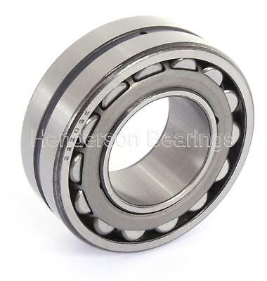 22205E C3 Spherical Roller Bearing 25x52x18mm Premium Brand SKF