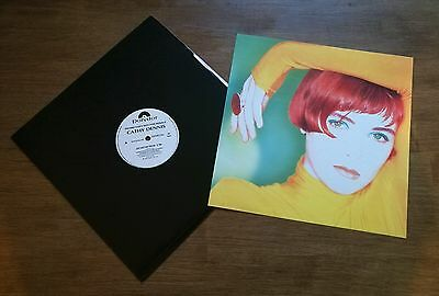 """Cathy Dennis - Just Another Dream 12"""" Vinyl UK 1991 Promo"""