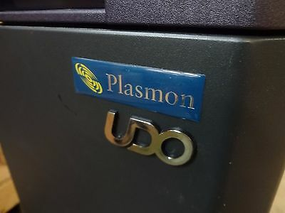 Plasmon Gx Series G24 MO/UDO 24 Slot Ultra Density Optical Storage Library ~#