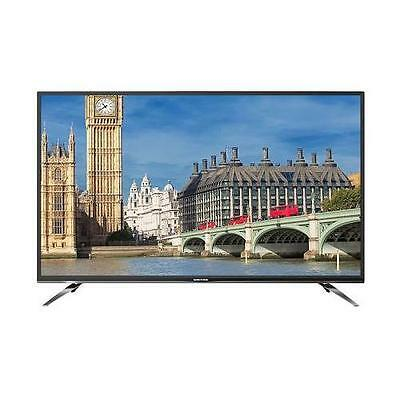 United LED49HK59, TV LED, Ultra HD 4K, 49''