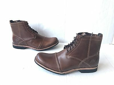 TIMBERLAND MEN S CITY 6-INCH SIDE-ZIP BOOTS. Size 7. -  98.95  9c7c7077cc23