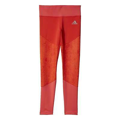 adidas Girls Techfit WOW Tights
