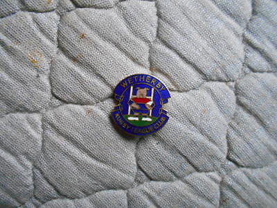 Wetherby Rugby League Club Badge