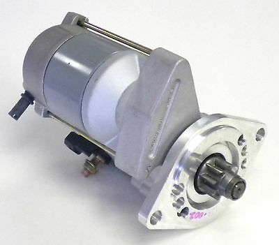 1941 - 1952 JEEP Willys 12V High Torque Mini Starter Replacement MZ-4137