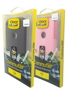 """New oem Otterbox Commuter Series Case for Google Pixel 5"""""""