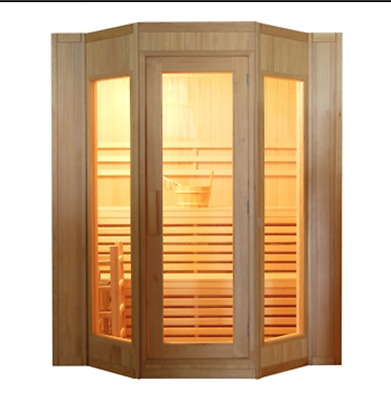 Triditional Sauna 4 Person