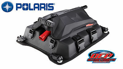 Polaris Oem Snowmobile Ultimate Shovel Tunnel Bag Pro Rmk Assault Sks 800 600