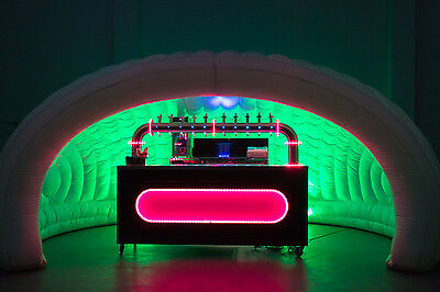 Fully Licensed & Staffed Mobile Bar and Champagne/Prosecco Bar for hire!!!