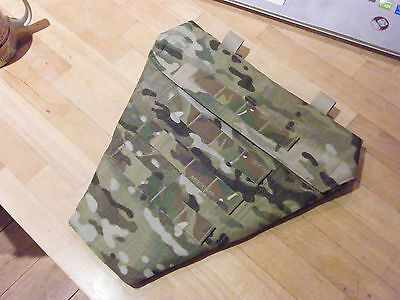 Multicam Crye LAP abdominal groin molle protector panel soft armour CPC JPC AVS