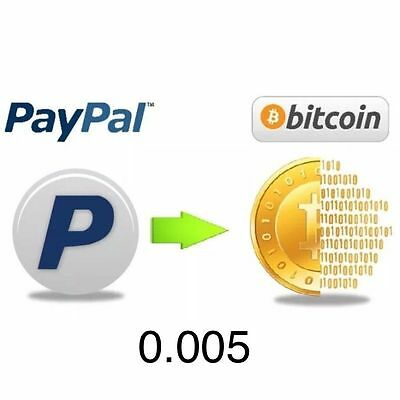 0.005 Bitcoin (Btc) - Mined - Fast Direct Transfer To Your Wallet