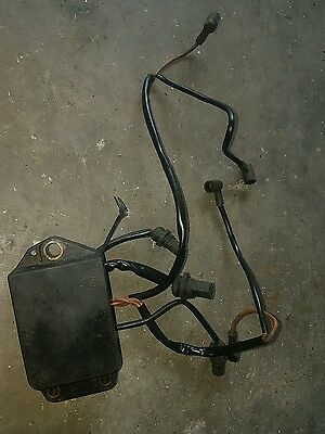 Evinrude johnson outboard motor cdi power pack 583773 584027 584028