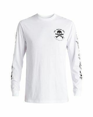 NEW DC Shoes™ Mens Blaster Long Sleeve T Shirt DCSHOES  Tee