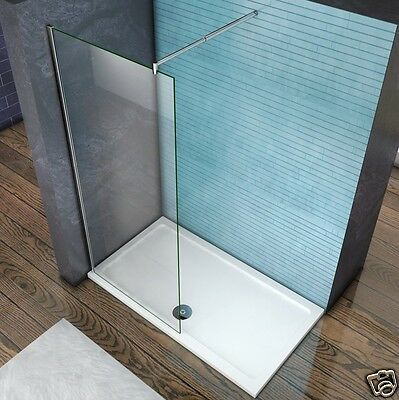 Universal Wet Room Screen Support Arm