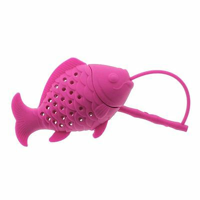 Healthy Spice Loose Silicone Cute Herbal Fashion Strainer Bag Diffuser Infuser