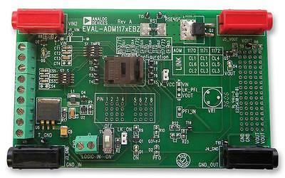 Power Management Development Kits - ADM1176EBZ EVALUATION MODULE